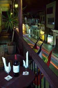 Hoteles Riviera Colonial, Szállodák  Arequipa - big - 26