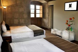 Hoteles Riviera Colonial, Szállodák  Arequipa - big - 7