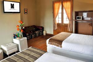 Hoteles Riviera Colonial, Szállodák  Arequipa - big - 8