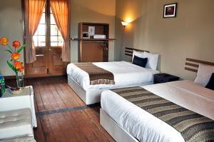 Hoteles Riviera Colonial, Szállodák  Arequipa - big - 6