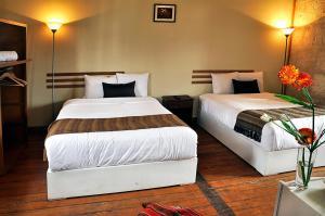 Hoteles Riviera Colonial, Szállodák  Arequipa - big - 2