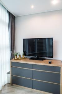 Super deluxe-lejlighed med 2 soveværelser