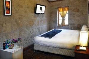 Hoteles Riviera Colonial, Szállodák  Arequipa - big - 14