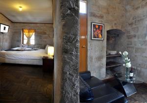Hoteles Riviera Colonial, Szállodák  Arequipa - big - 9