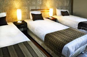 Hoteles Riviera Colonial, Szállodák  Arequipa - big - 10