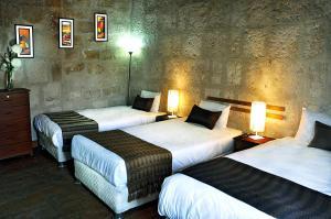 Hoteles Riviera Colonial, Szállodák  Arequipa - big - 11