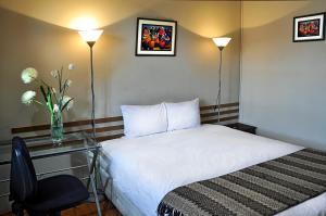 Hoteles Riviera Colonial, Szállodák  Arequipa - big - 3