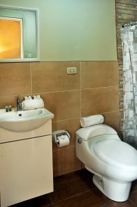 Hoteles Riviera Colonial, Szállodák  Arequipa - big - 12