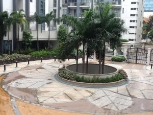 Palm Tree Genlex Condo, Apartments  Manila - big - 13