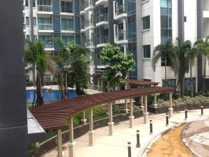 Palm Tree Genlex Condo, Apartmanok  Manila - big - 3