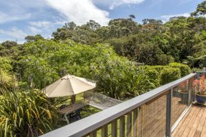 Kowhai Close Accommodation, Guest houses  Oneroa - big - 12