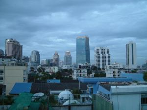 The Boss's Place Sathorn, Hotels  Bangkok - big - 24