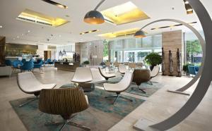 Novotel Suites Hanoi, Отели  Ханой - big - 31