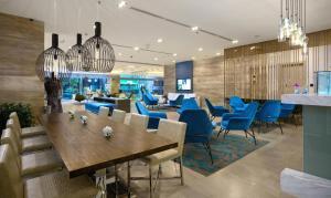 Novotel Suites Hanoi, Отели  Ханой - big - 32
