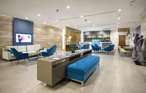 Novotel Suites Hanoi, Отели  Ханой - big - 33
