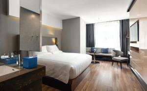 Novotel Suites Hanoi, Hotels  Hanoi - big - 6