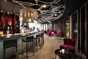 Novotel Suites Hanoi, Отели  Ханой - big - 24