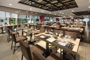 Novotel Suites Hanoi, Отели  Ханой - big - 23