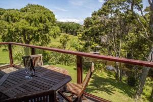 Kowhai Close Accommodation, Guest houses  Oneroa - big - 15