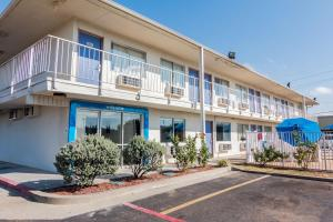Motel 6 Texarkana, Motelek  Texarkana - Texas - big - 45