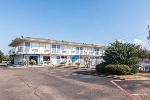 Motel 6 Texarkana, Motely  Texarkana - Texas - big - 44