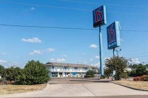 Motel 6 Texarkana, Motely  Texarkana - Texas - big - 26
