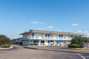 Motel 6 Texarkana, Motely  Texarkana - Texas - big - 25
