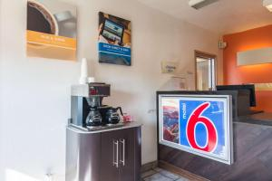 Motel 6 Texarkana, Motely  Texarkana - Texas - big - 24