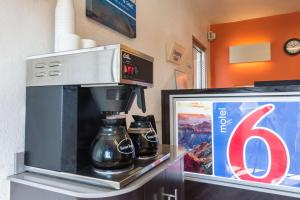 Motel 6 Texarkana, Motely  Texarkana - Texas - big - 16