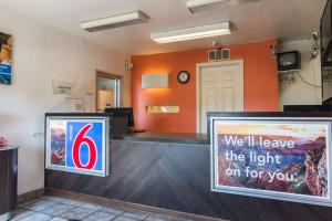 Motel 6 Texarkana, Motely  Texarkana - Texas - big - 43