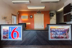 Motel 6 Texarkana, Motely  Texarkana - Texas - big - 42