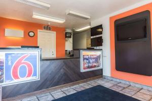 Motel 6 Texarkana, Motely  Texarkana - Texas - big - 41