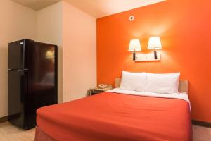 Motel 6 Texarkana, Motely  Texarkana - Texas - big - 39