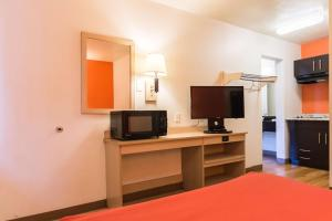 Motel 6 Texarkana, Motely  Texarkana - Texas - big - 38