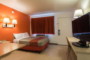 Motel 6 Texarkana, Motely  Texarkana - Texas - big - 28