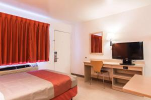 Motel 6 Texarkana, Motely  Texarkana - Texas - big - 35
