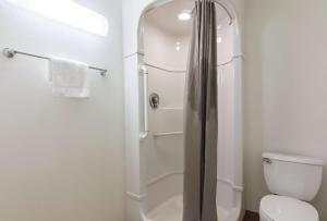 Motel 6 Texarkana, Motely  Texarkana - Texas - big - 27
