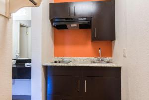 Motel 6 Texarkana, Motely  Texarkana - Texas - big - 22