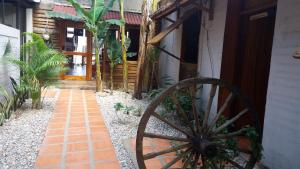 Langchia Hostel, Hostely  Phu Quoc - big - 18