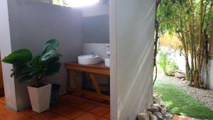 Langchia Hostel, Hostely  Phu Quoc - big - 46