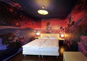 Hotel Asterix