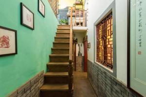Dingxiang No.9 Inn, Гостевые дома  Сучжоу - big - 23