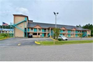 """America Best Value Inn & Suites Moss Point"""
