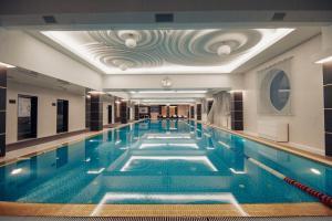 SPA Hotel Maristella Club