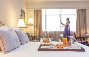 Siam Suite with Executive Club Access