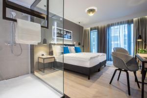 Radisson Blu Hotel, Mannheim, Hotely  Mannheim - big - 13