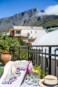 Rosedene Guest House, Guest houses  Cape Town - big - 80
