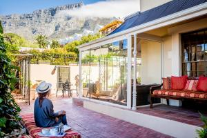 Rosedene Guest House, Guest houses  Cape Town - big - 68