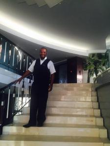 فندق بلو ووترز
