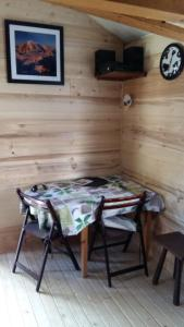 Chalet L'ourson, Horské chaty  Chamonix-Mont-Blanc - big - 6
